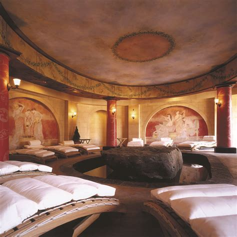 relaxation room the charm of new york s mirbeau inn and spa we the world