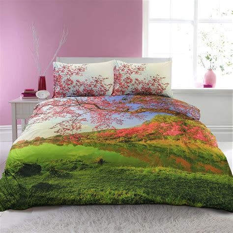 boys bedding saveemail 3d transformer printed blankets park side nature digital print t200 percale 100 cotton