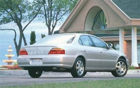 how to work on cars 1999 acura tl security system 1999 acura tl warning reviews top 10 problems you must know