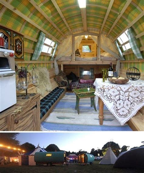 Caravan Style For The In Your Soul by Road Tripping In Style Caravans Airstreams Rvs Tiny