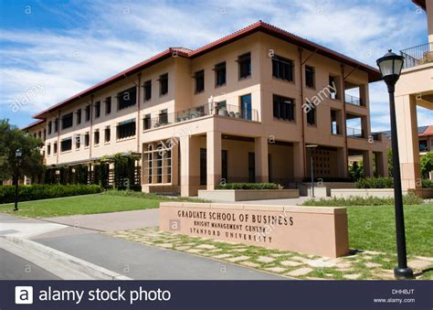 Stanford Mba Us News by Stanford In California Graduate School Of