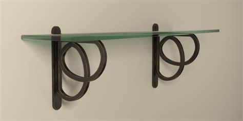 Unique Shelf Brackets by Shelf Brackets Home Design