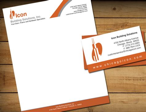 business card letterhead design inspiration 83 beautiful letterhead logo designs