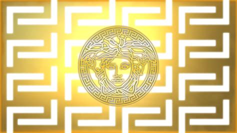 home design gold pc versace wallpapers wallpaper cave