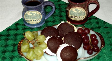 berry patch bed and breakfast get a great breakfast before exploring hershey berry