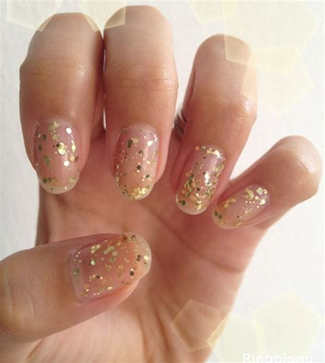 Clear Nail by 15 Clear Nail Designs Images Clear Nails With Designs