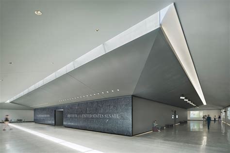 Us Architectural Lighting by 2016 Al Design Awards Edward M Kennedy Institute For The