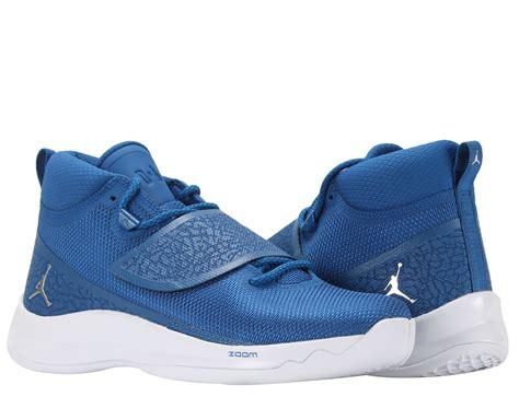 Po Original Bnib Nike Womens Zoom Fly Blue nike air fly 5 po royal slvr wht s