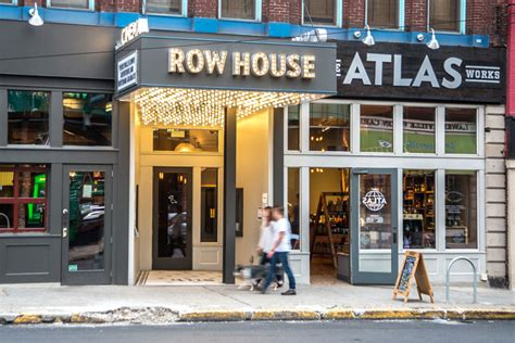 row house cinema any movie ever made could be playing in lawrenceville pittsburgh magazine december