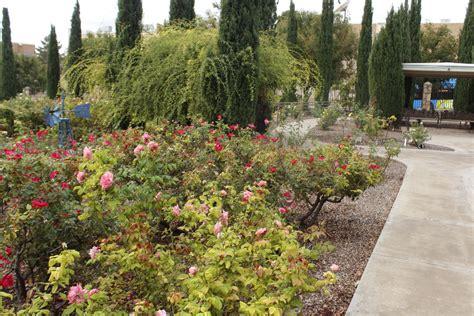El Paso Municipal Garden by Outdoor El Paso Image Library Media Destination El