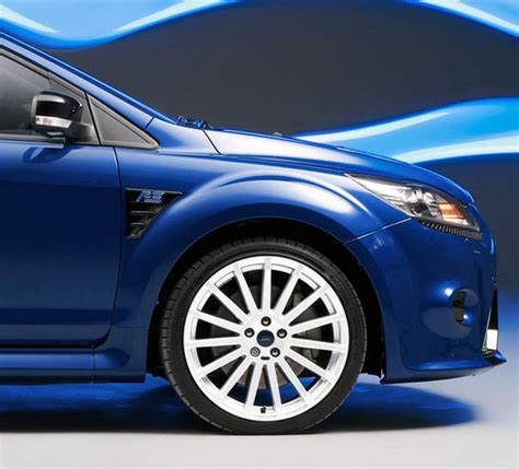 Ford Focus Wheels by Ford Focus Rs Wrc Wheels