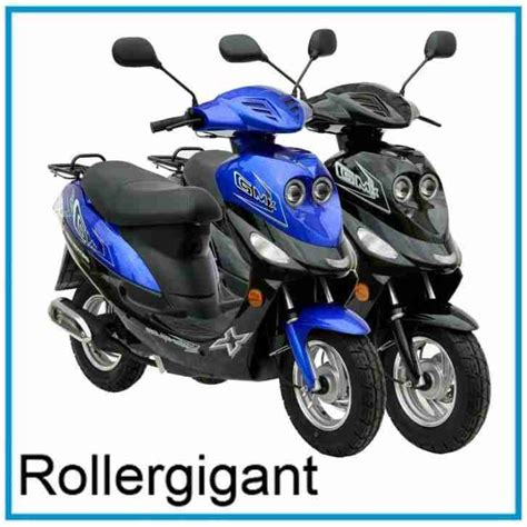 Automatik Roller Gebraucht Kaufen by Roller Motorroller Scooter Mofa Gmx 550 Eco 25 Bestes