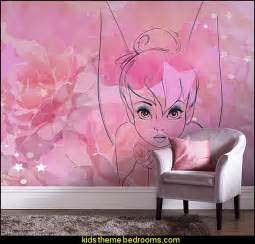 decorating theme bedrooms maries manor fairy tinkerbell disney fairies tinker bell wall mural photo wallpaper