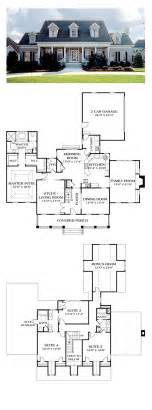 Bedroom Open Floor Plan Concept House Plans Four Lrg 2 Story House Plans Open Below
