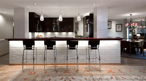 modern american kitchen design interior photography of upscale kitchen reflections