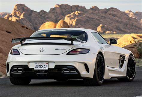 Sls Amg Black Series Specs by 2016 Mercedes Amg S63 Specifications Pictures Prices