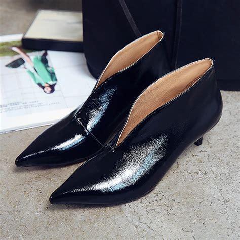 Ankle Kitten Heels chiko jocelyn kitten heel ankle boots chiko shoes
