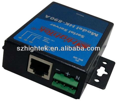 rs232 to tcp ip ethernet converter audio home automation