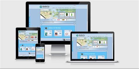 Bootstrap Themes For Nopcommerce | dev partner nopcommerce genata responsive bootstrap theme