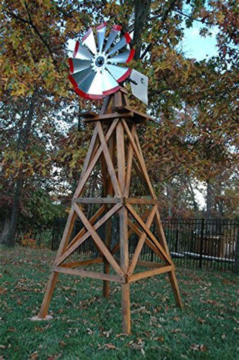 backyard windmill the 10 best garden windmills for backyard decoration sre