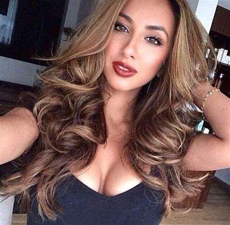 wash and wear long hair layered styles wavy 35 long layered curly hair hairstyles haircuts 2016 2017