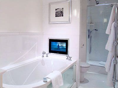 how to install a tv in the bathroom tilevision 22 tv 22 ba2 fr1 tilevision tv