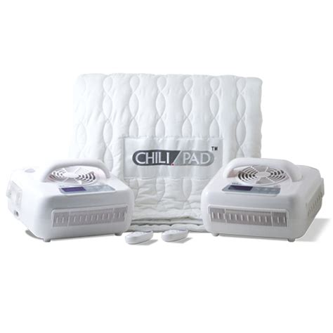 Chili Pad For Bed by Chili Pad Rem Sleep Solutions