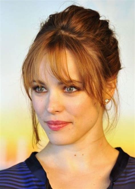 can women with small forheads wear bangs 30 best hairstyles for big foreheads herinterest