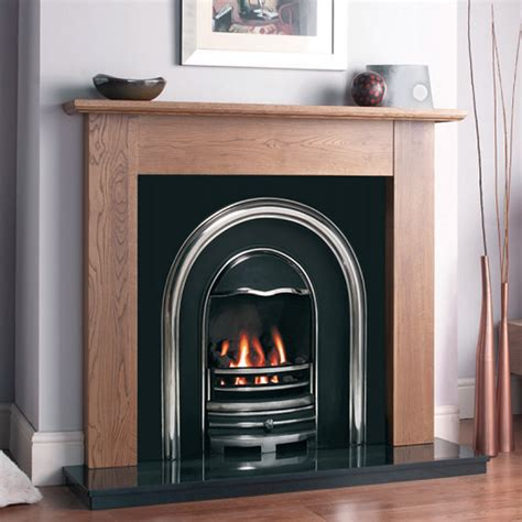 feel cast tec newcastle fireplace insert