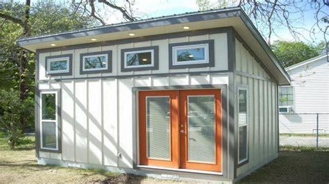 slant roof slant roof shed design adu pinterest guest suite