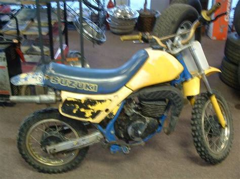 80cc motocross bikes for 80cc dirt bike suzuki images
