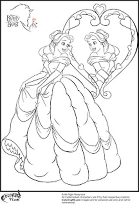 baby belle coloring pages baby belle coloring coloring pages