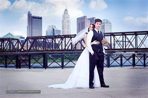 Columbus Ohio Photography, North Bank Park Wedding