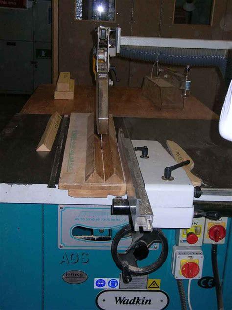 introduction  woodcutting machinery circular  bench