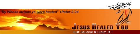 a jesus s guide to healing your food and weight struggles books jesus heals jesus healed you 1 2 24 jesus healed me