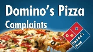 domino pizza living world domino s pizza complaints first world pizza problems