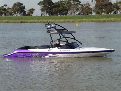 xfi boats 2018 xfi renegade for sale trade boats australia