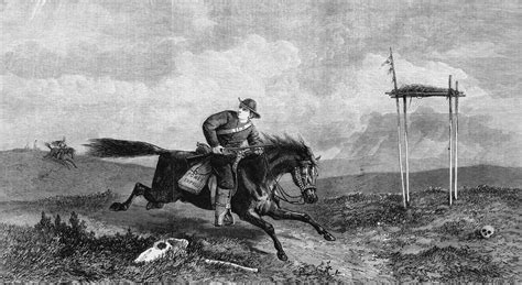 Pony Express 10 things you may not about the pony express