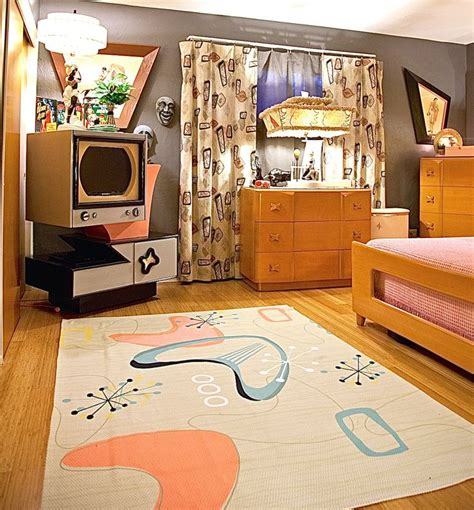 retro bedrooms 25 best ideas about 50s bedroom on pinterest vintage