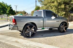 26 Inch Rims For Dodge Ram 1500 2014 Ram Truck Rt Autos Post