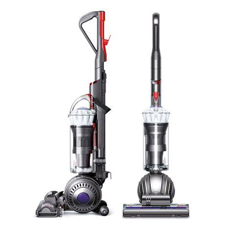 floor vacuum dyson up16 light multi floor midsize upright vacuum white new