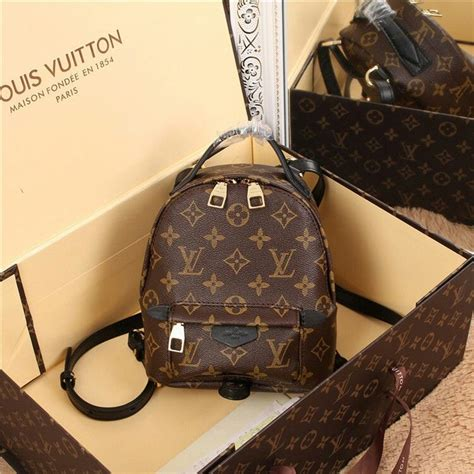 Lv Palm Small louis vuitton mini backpack louis vuitton absolutely everything the sun