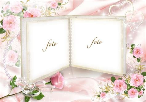 Wedding Background Graphics by Wedding Photo Frame Album For Photoshop