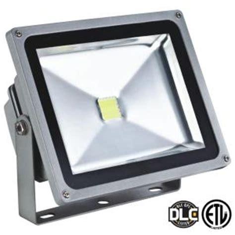 Lu Sorot Led 200 Watt axis led lighting 50 watt 200 watt equivalent gray 5000k