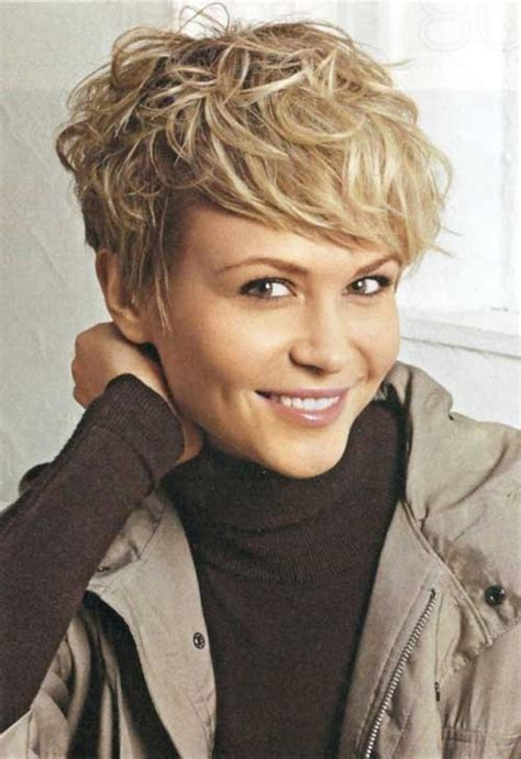 cute short haircuts for thick hair wavy hair cute short haircuts for thick wavy hair very short curly