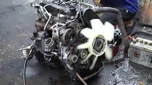 Does Toyota Make Diesel Engines