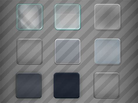 photoshop pattern window glass effect in psd at downloadfreepsd com