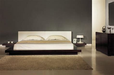 japanese style platform bed this japanese style platform bed is sure to bring you