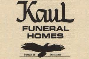 kaul funeral home clinton township mi legacy