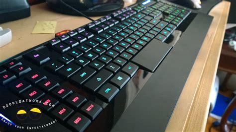 Keyboard Steelseries Apex Gaming steelseries apex gaming keyboard review